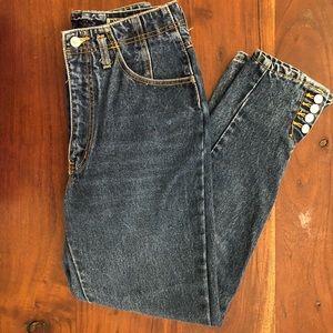 -SALE- Vintage High Waisted Jordache Jeans
